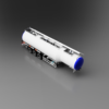 Road tanker chemicals